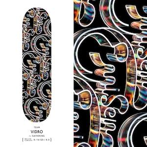 EVISEN / VIDRO / 8x31.4inch (20.3x80cm)