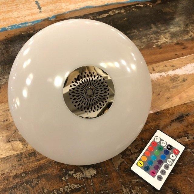 Music LED電球/E26