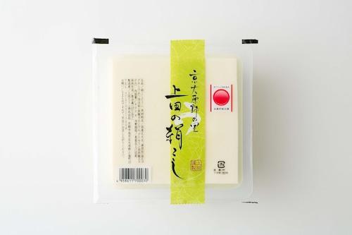 上田の絹こし 400g