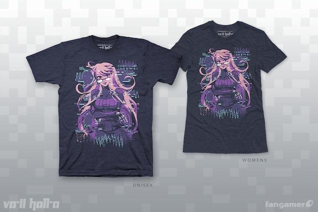 アーミテージ Tシャツ / VA-11 HALL-A ( ヴァルハラ )