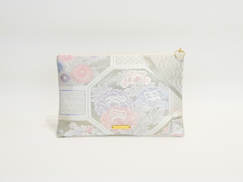 Mini Clutch bag〔一点物〕MC097