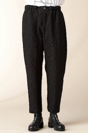 individual sentiments // WIDE EASY PANTS