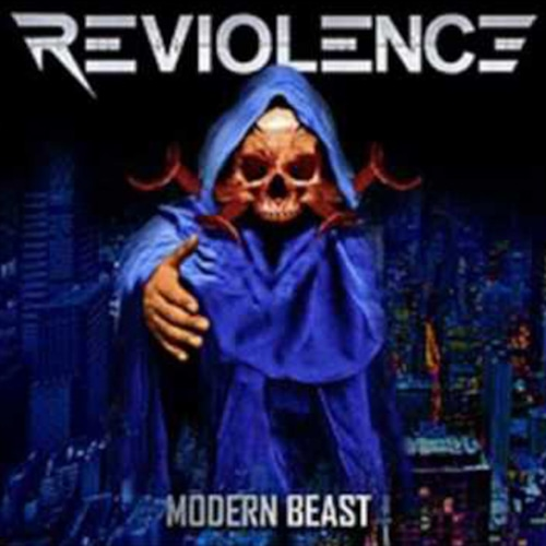 "REVIOLENCE ""Modern Beast "" (輸入盤)"
