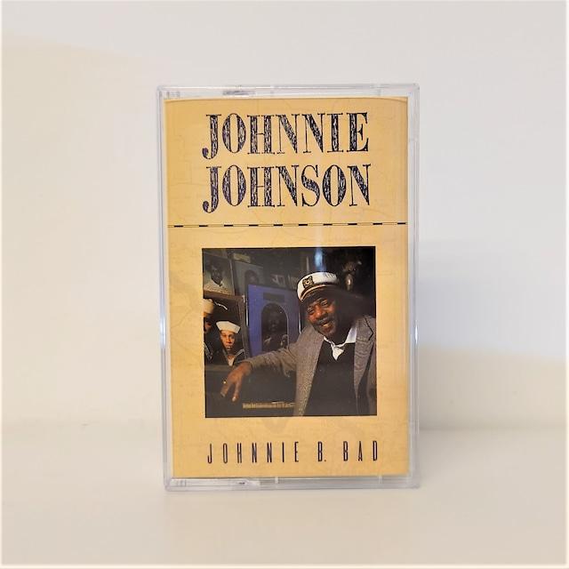 [中古カセット]  Johnnie Johnson – Johnnie B. Bad