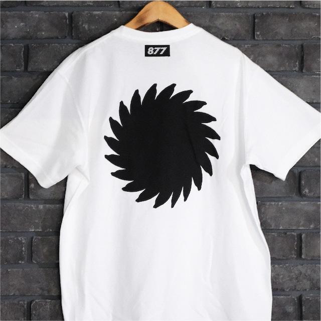 2020SS 877 T-Shirt(WINDMILL)