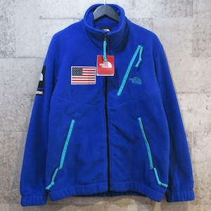 SUPREME × TNF 17SS Trans Antarctica Expedition Fleece Jacket