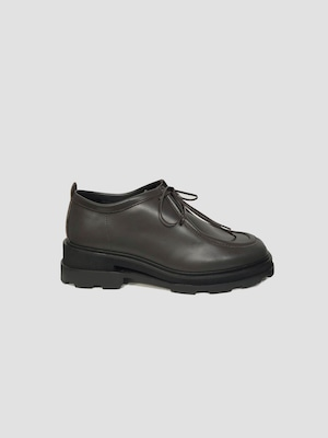 VEIN Docking Sole Tyrolean Boots For BPS Grey VA12-350