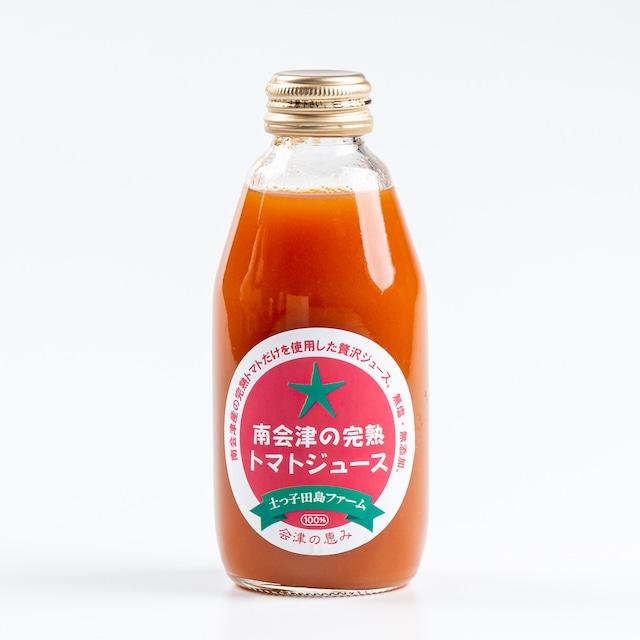 南会津の完熟トマトジュース