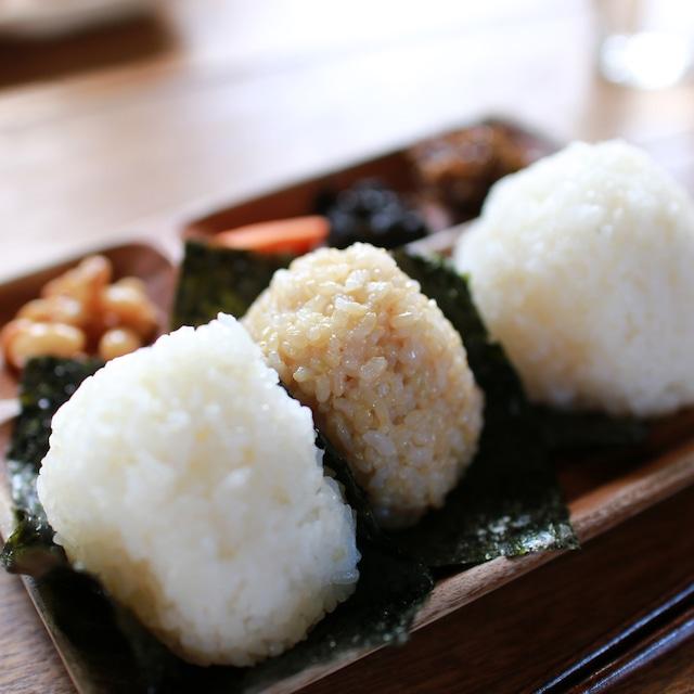 冷めても美味しい こだわり栽培米 玄米 5kg