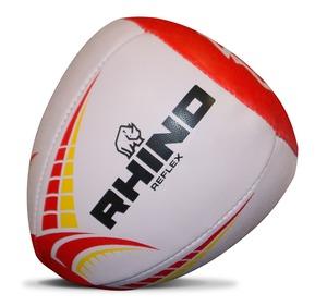 【送料無料】リフレックス ラグビートレーニングボール(Reflex Rugby Training Ball)