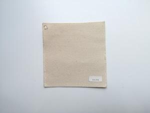 カラーサンプル 9号帆布パラフィン加工〈Square tote/Yokonaga tote/Shoulder pocket/Pouch用〉