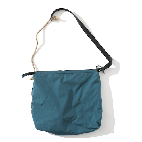 IFNi REVERSIBLE SHOULDER BAG [ BLUE ]