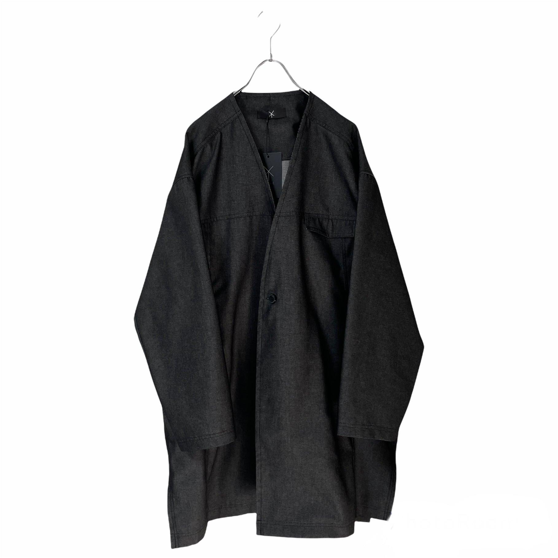 Nocolor-Jacket (black denim)