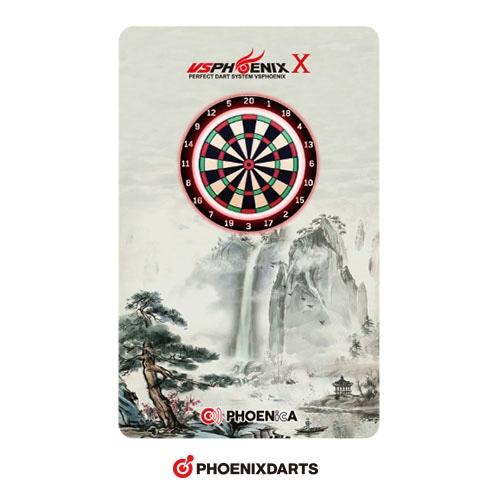 Phoenix Card [46]