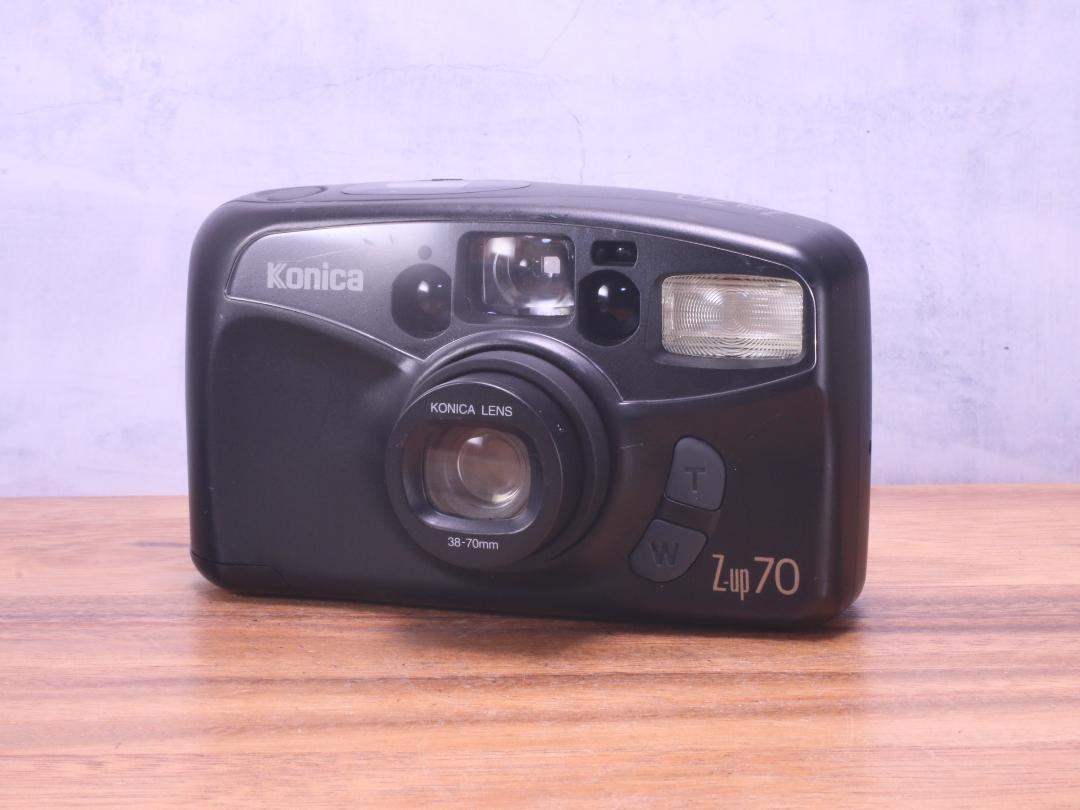 Konica Z-up 70