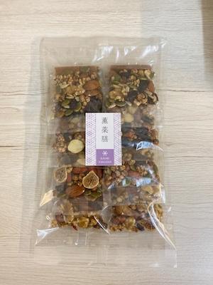 薬膳ナッツ&フルーツ 4種セット(8袋入り)
