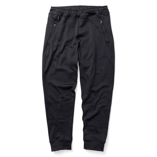 HOUDINI / LODGE PANTS(TRUE BLACK)