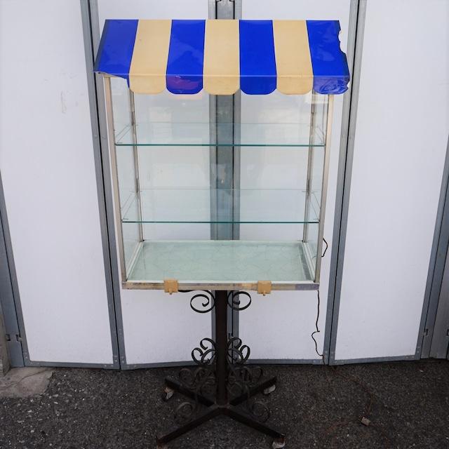 武蔵小山 珈琲太郎 ガラスのショーケース