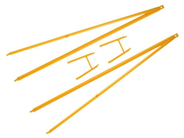 ◆XK A160.006 主翼ステー