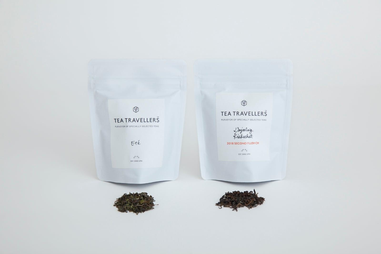 uf-fu 紅茶