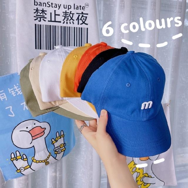 【小物】韓国系ins原宿風合わせやすいファッション帽子43211037