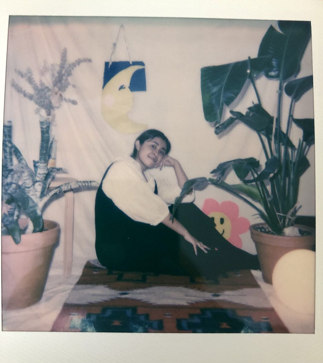 Mia Joy / Spirit Tamer(300 Ltd Pink LP)