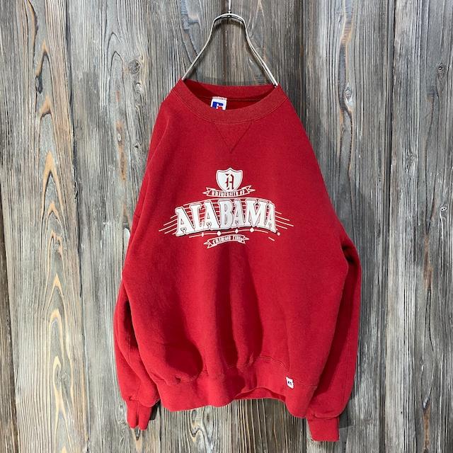 [used]ALAMAMA red sweat