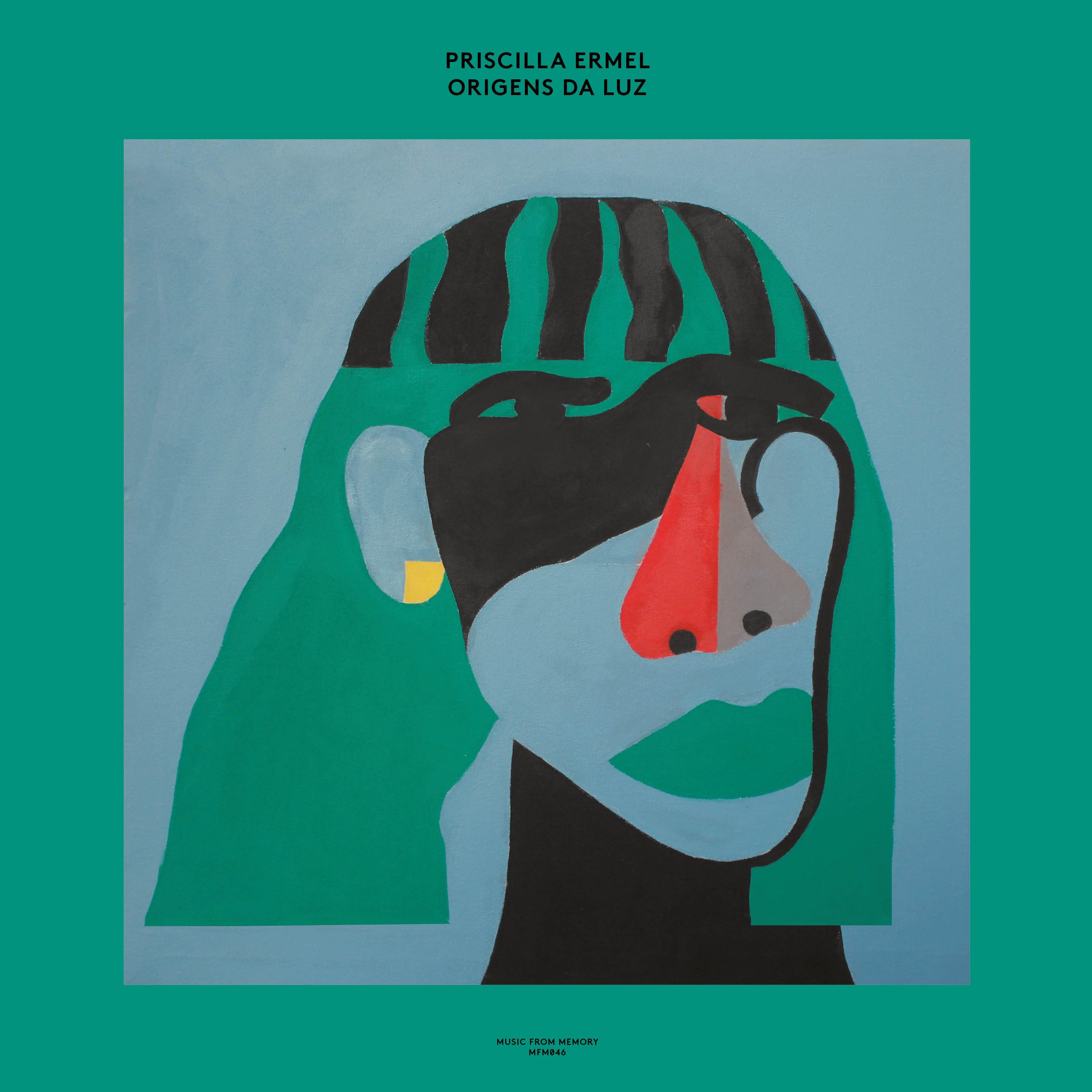 Priscilla Ermel - Origens Da Luz (2LP)