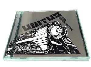 [USED] Unitus - Cross Contamination (2002) [CD]