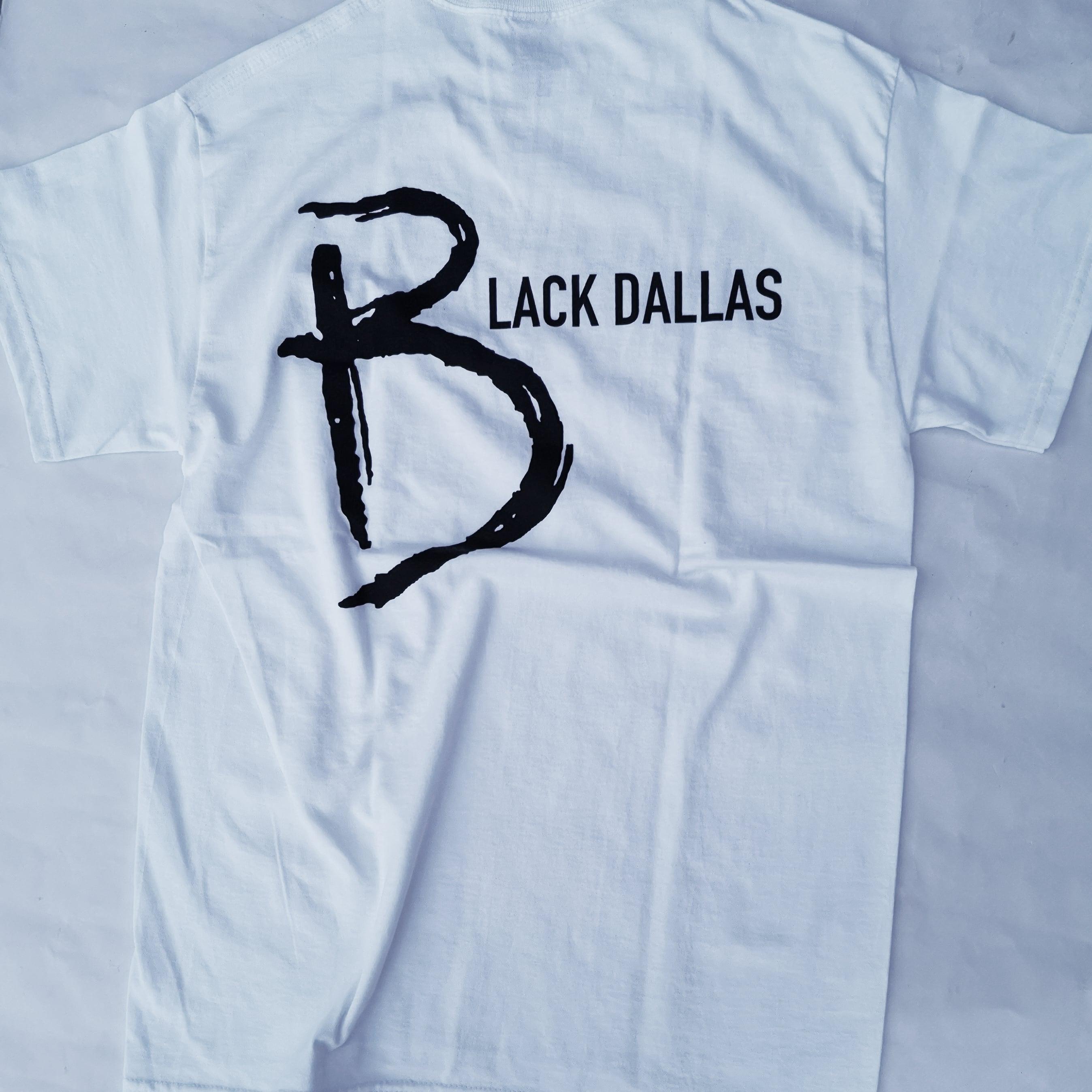 """BLACK DALLAS """"Kali"""" TEE"""
