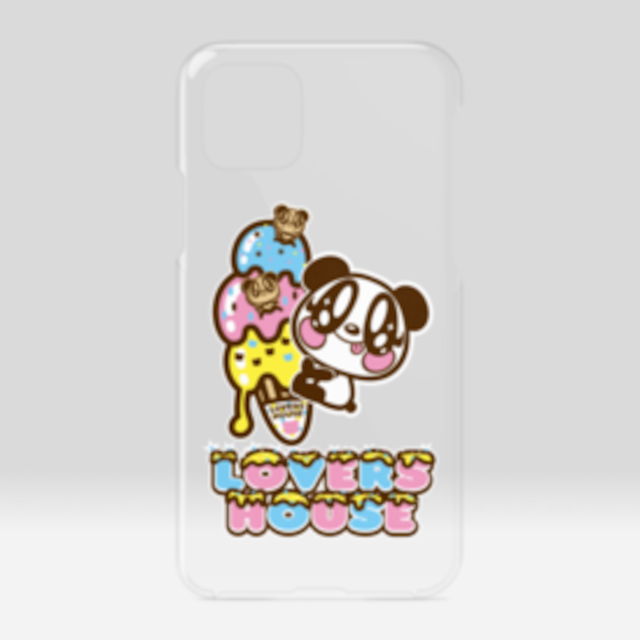 LOVERSHOUSE ice cream and Merry/スーパーラヴァーズアイホンケース11Pro