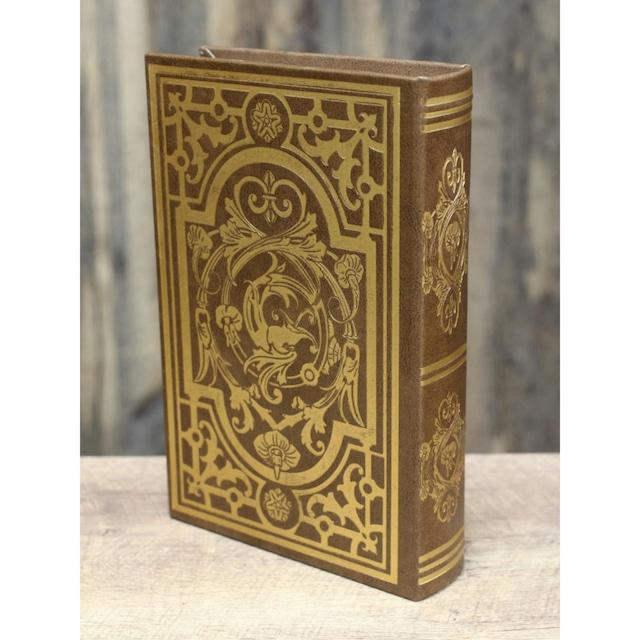 Bookボックス31/シークレットボックス/アンティーク雑貨/浜松雑貨屋C0pernicus