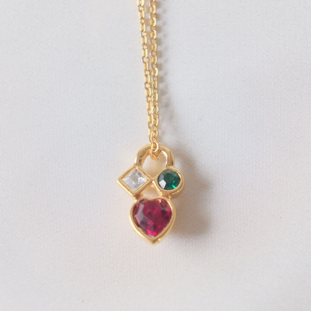 The Louvre Pendant Collection Edition 32 3