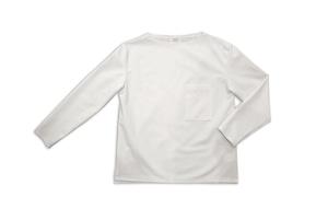 GAUCHO capa pocket white cut&sewn 476-478