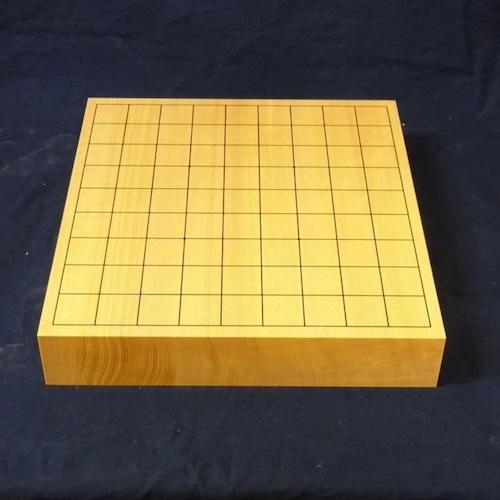 将棋盤 シトカ2寸卓上盤 一枚物