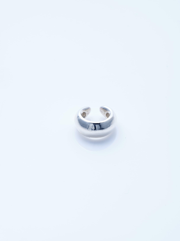 silver cuff  01 (CAAC-CF01)