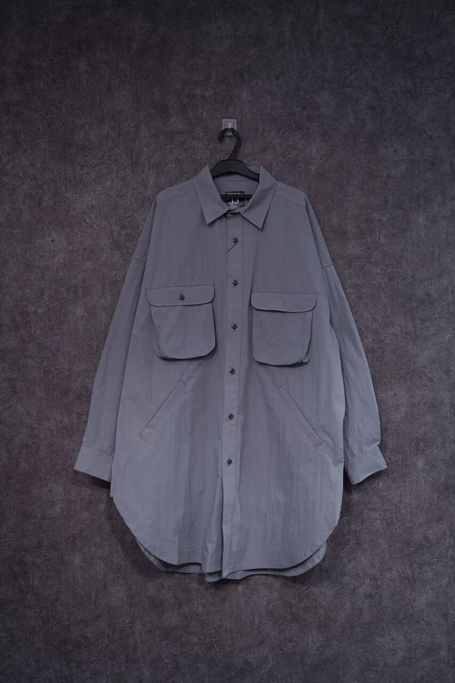 room.13  Work Jacket set up 可 Blue