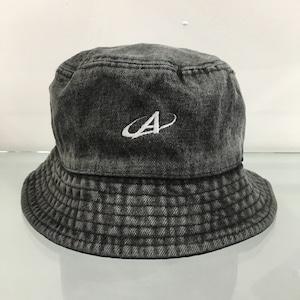 ANSWER COLLECTION / DENIM BUCKET HAT