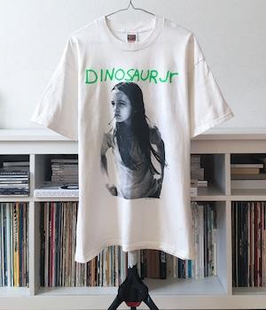 VINTAGE BAND T-shirt -Dinosaur Jr. / GREEN MIND / Tour-