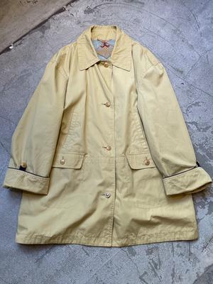 vintage half coat