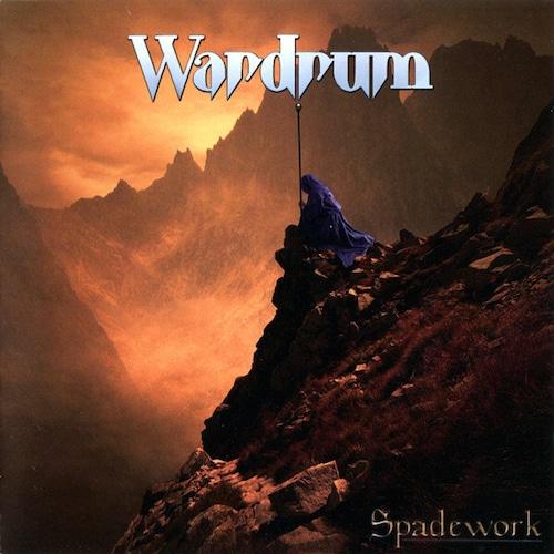 """WARDRUM """"Spadework"""" (輸入盤)"""