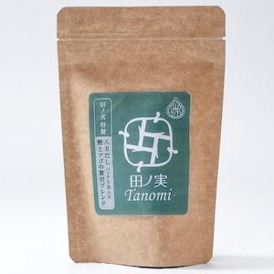 田ノ実オリジナルだしパック 八方だし 50g(10g × 5包)