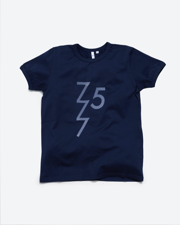 75 Future フロッキーロゴ T