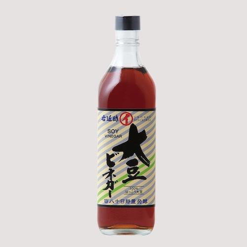 【醸造酢】700ml大豆ビネガー