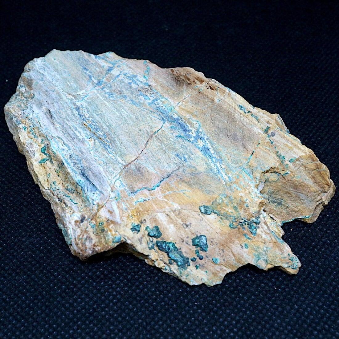 カリフォルニア州産 マラカイト孔雀石 173,2g 原石 鉱物 標本 MA006 パワーストーン 天然石
