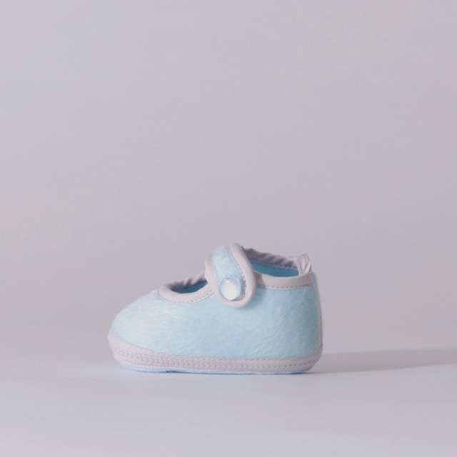 First Shoes / BLUE 【BB01 BLUE】