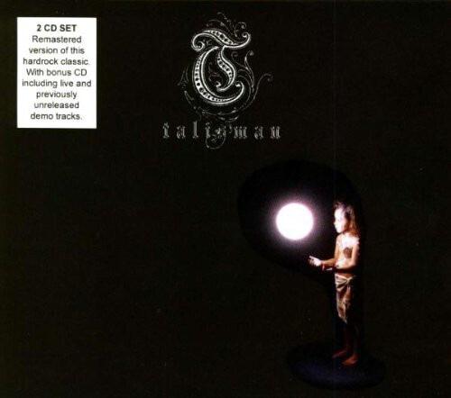 """TALISMAN """"Talisman"""" 2 CD (輸入盤)"""