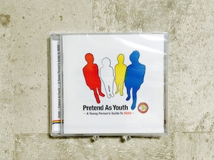 HUSH / Pretend As Youth -A Young Person's Guide To HUSH-