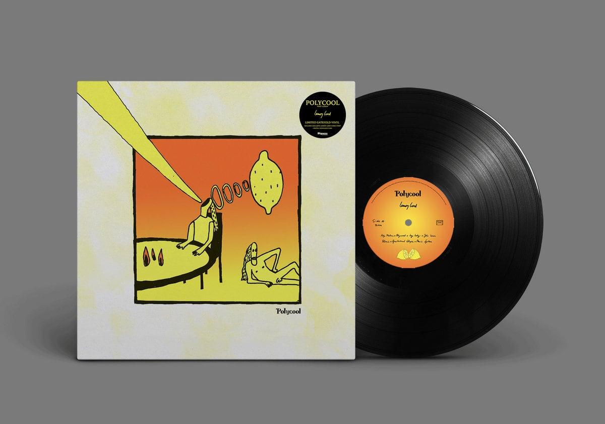 Polycool / Lemon Lord(Ltd LP)