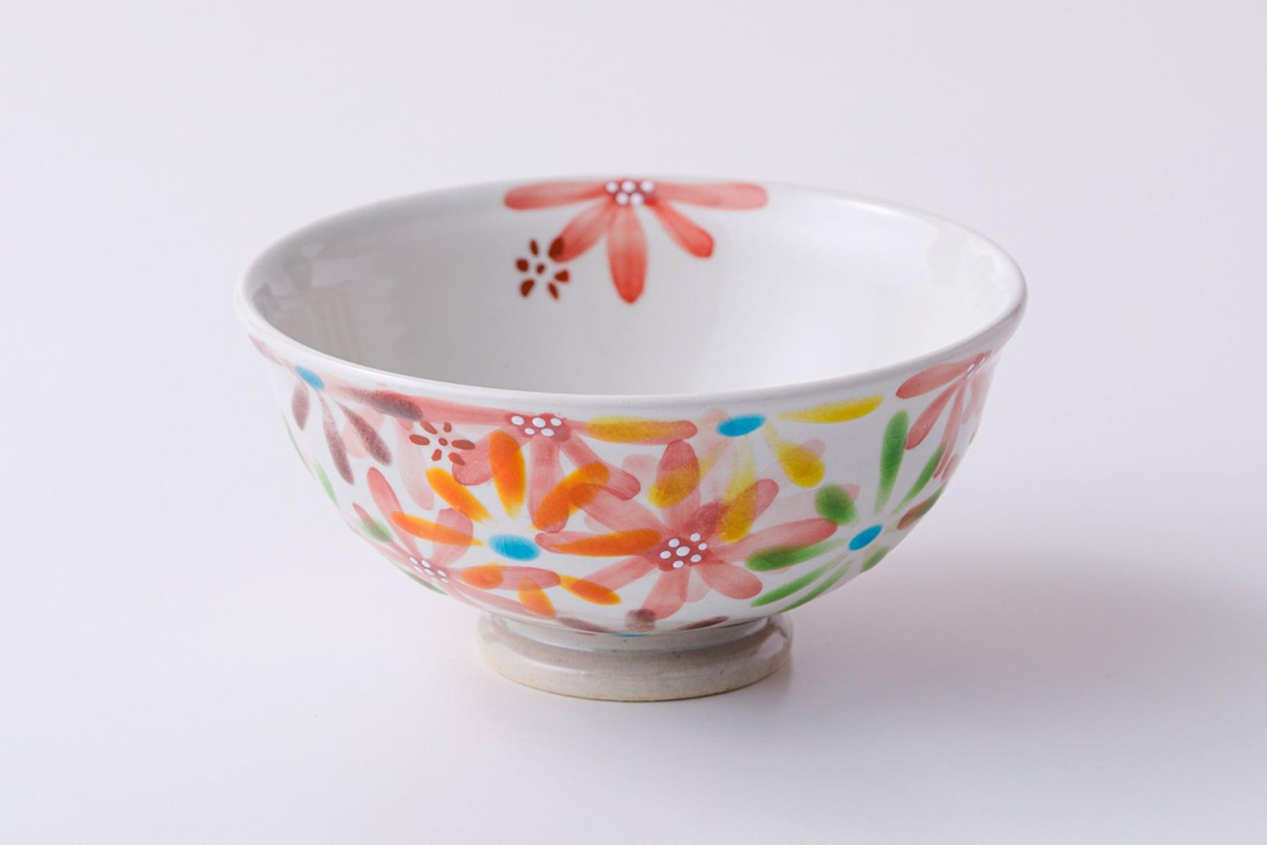 飯碗 花の宴-utage-赤
